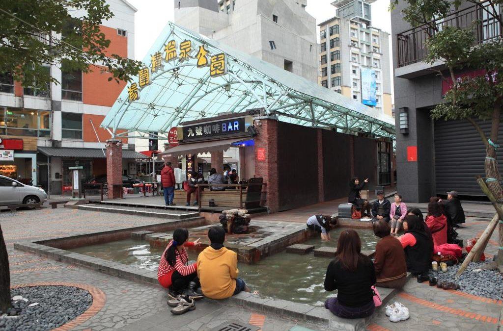 台北到宜蘭兩天一夜、暑假包車旅遊