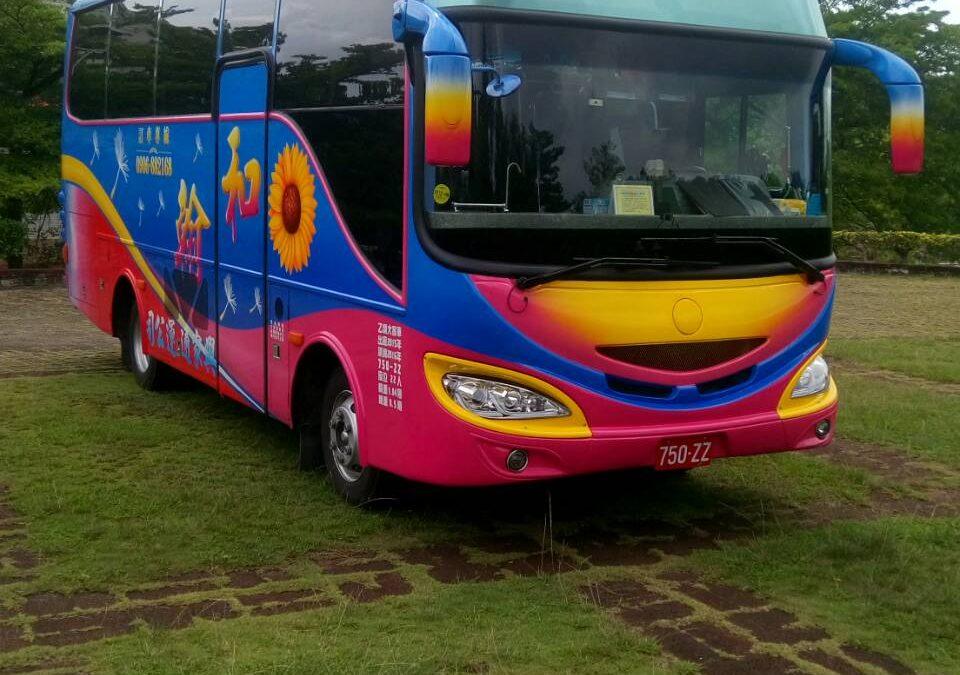 遨遊包車旅遊-遊覽車包車-大巴士包車-旅遊包車巴士