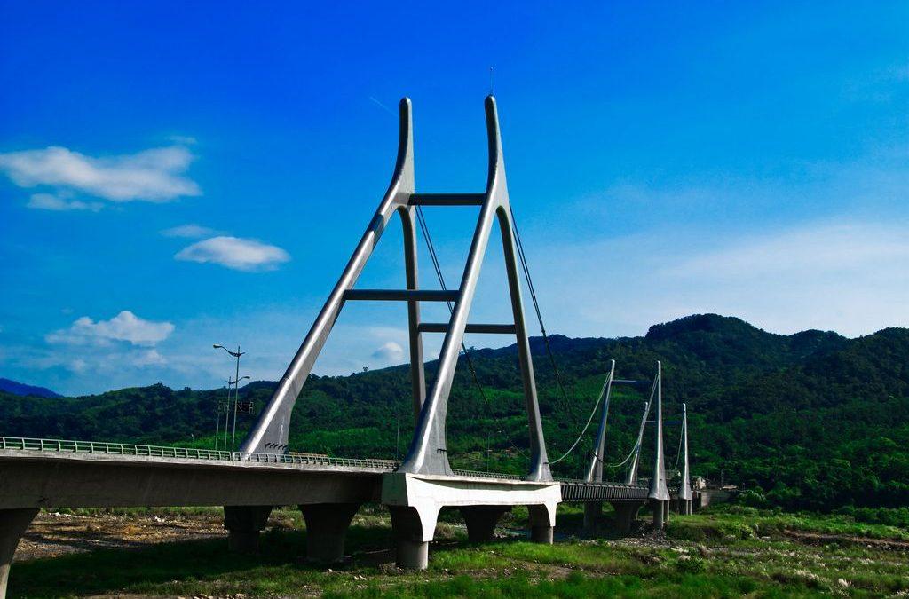 台灣包車旅遊北部、中部、南部包車旅遊經典旅遊路線