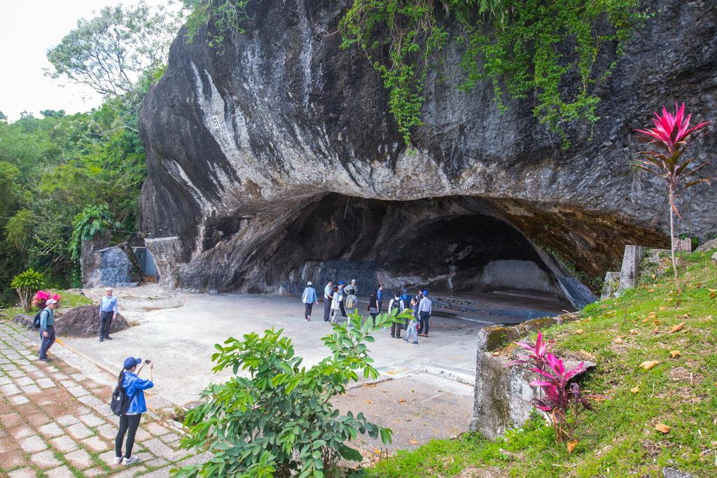 花蓮包車旅遊、花蓮包車一日遊、花蓮包車景點推薦八仙洞