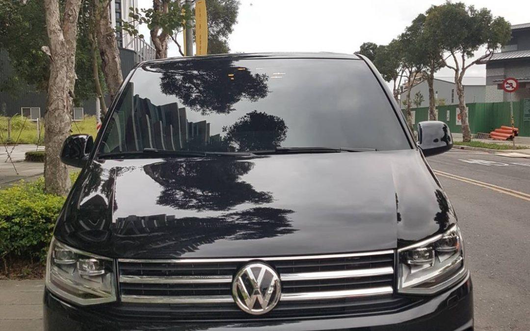 福斯包車旅遊│九座包車旅遊、車款介紹