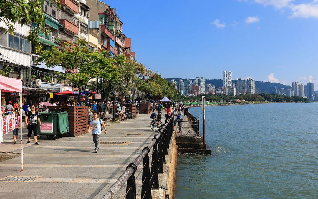 最詳細台灣包車旅遊、各景點行程公開