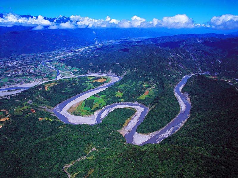 花蓮包車旅遊、太魯閣、花東縱谷、清水斷崖包車一日遊