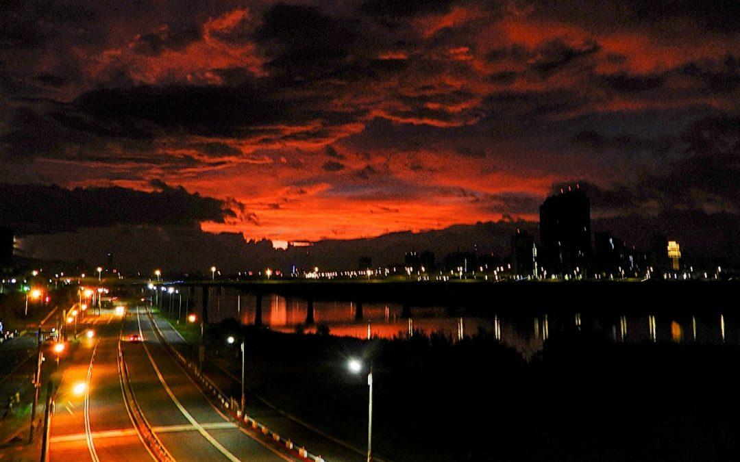 香港、日本、馬來西亞最愛來台灣包車旅遊行程