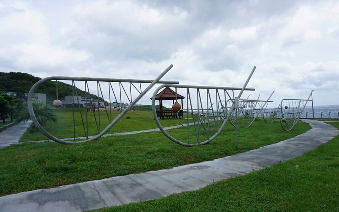 台灣包車旅遊、基隆潮境公園包車旅遊推薦