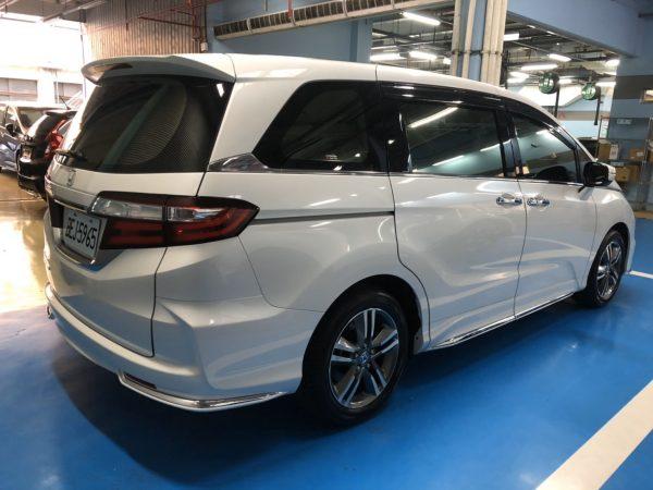 Honda odyssey,七人車,包車旅遊,七人包車車款,七人包車新車,頂級休旅車,七人包車車款推薦