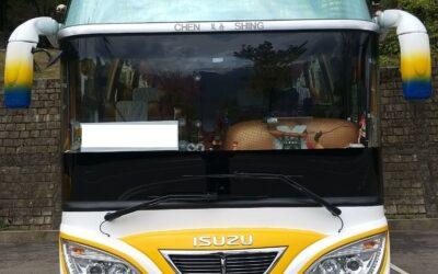 遊覽車包車旅遊、小可愛遊覽車(19人座)